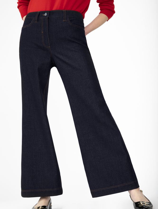 Palazzo trousers iBlues