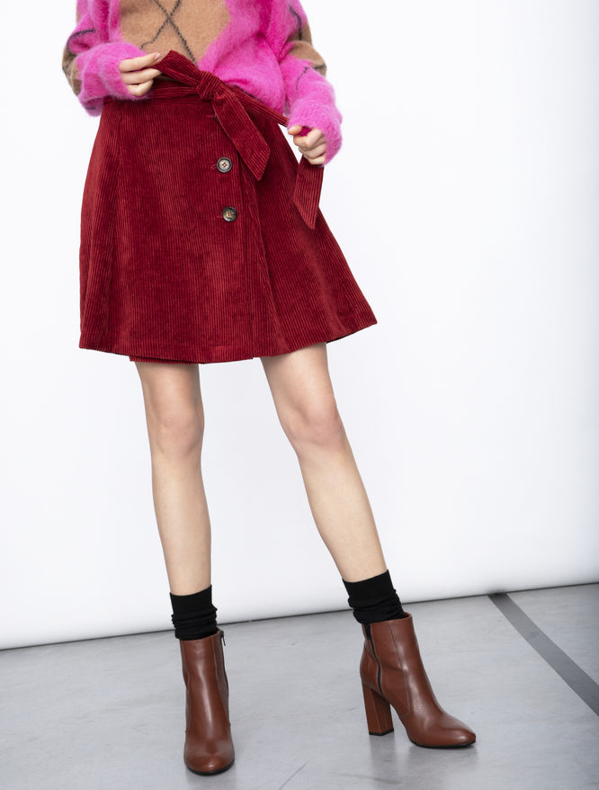 newest cfd42 85678 Gonne alla moda: dalle mini alle lunghe | iBlues