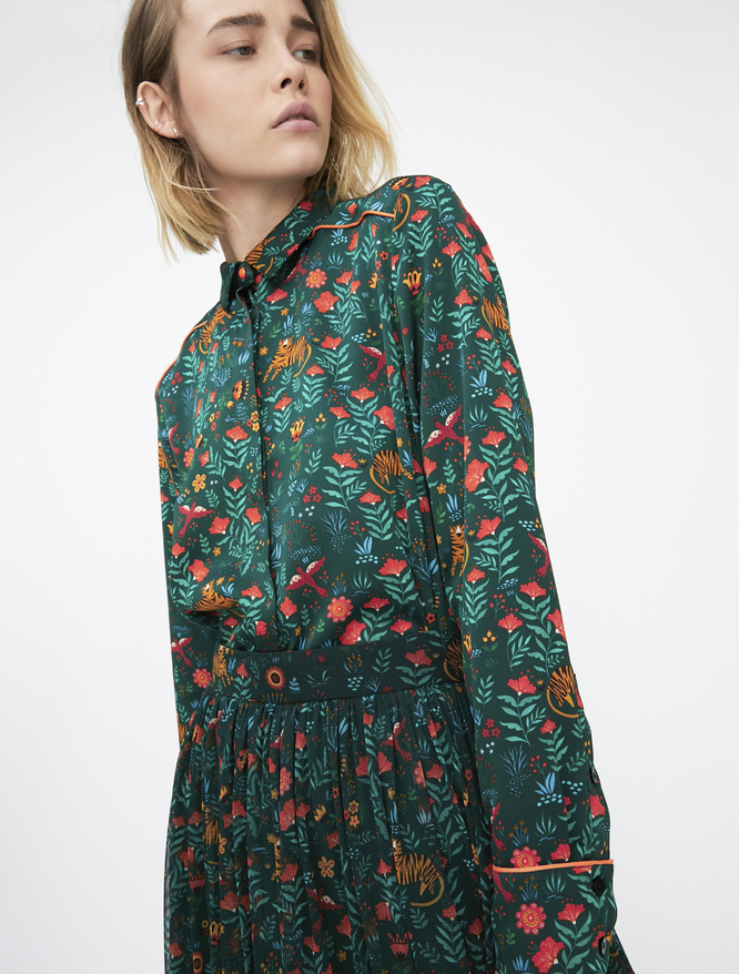 huge discount b7081 7174d Camicie da Donna: stile Chic e Casual | iBlues