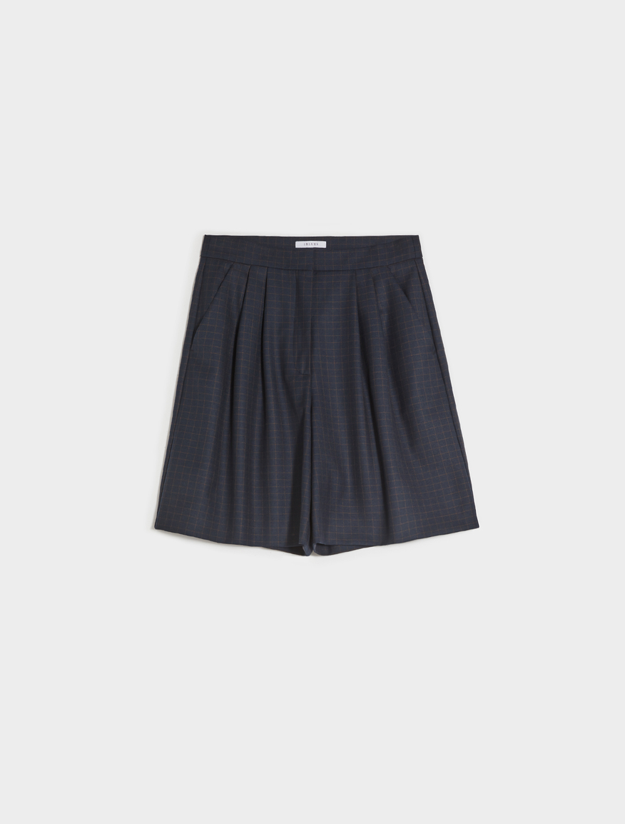 Shorts morbidi