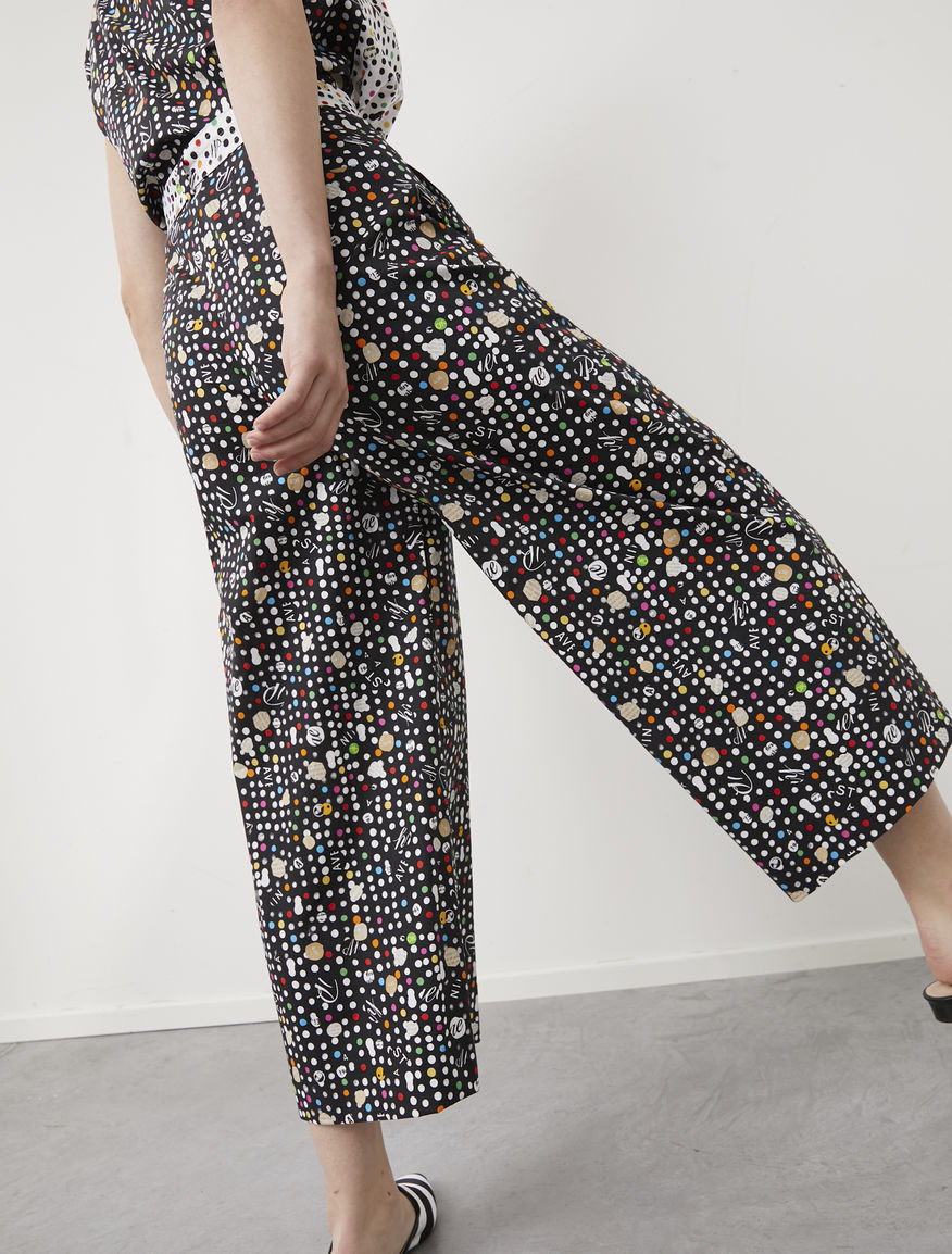 Frullage trousers