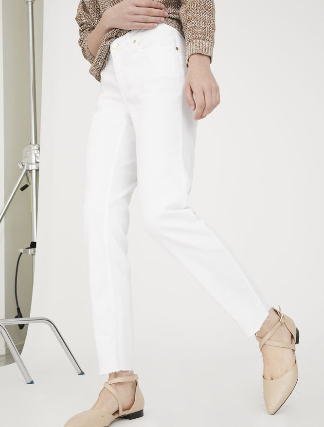 Perfect fit trousers iBlues