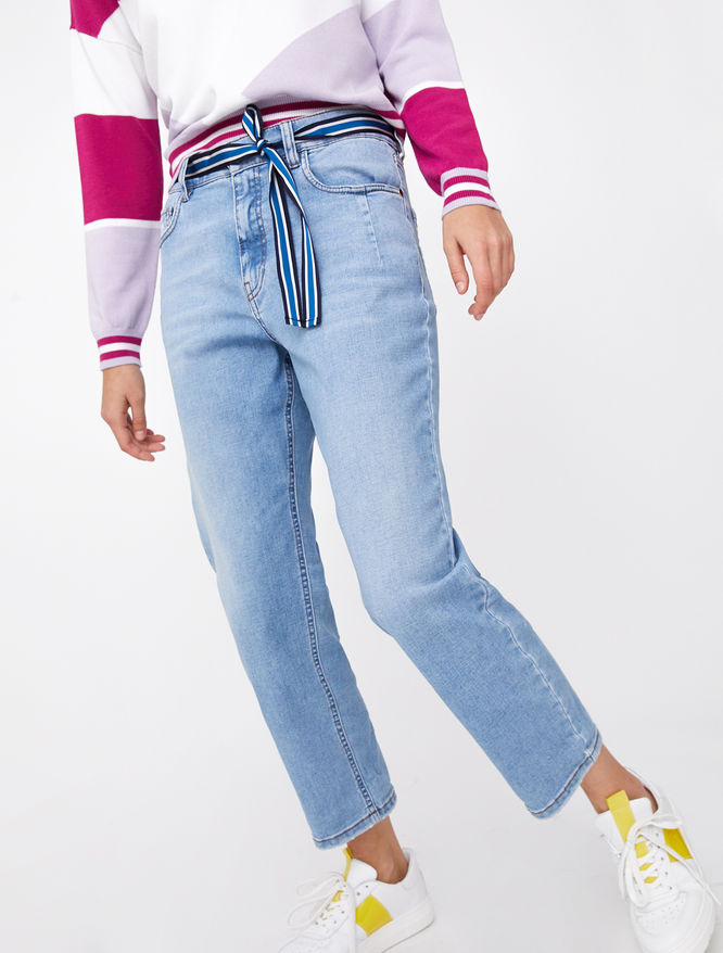 Jeans cropped iBlues