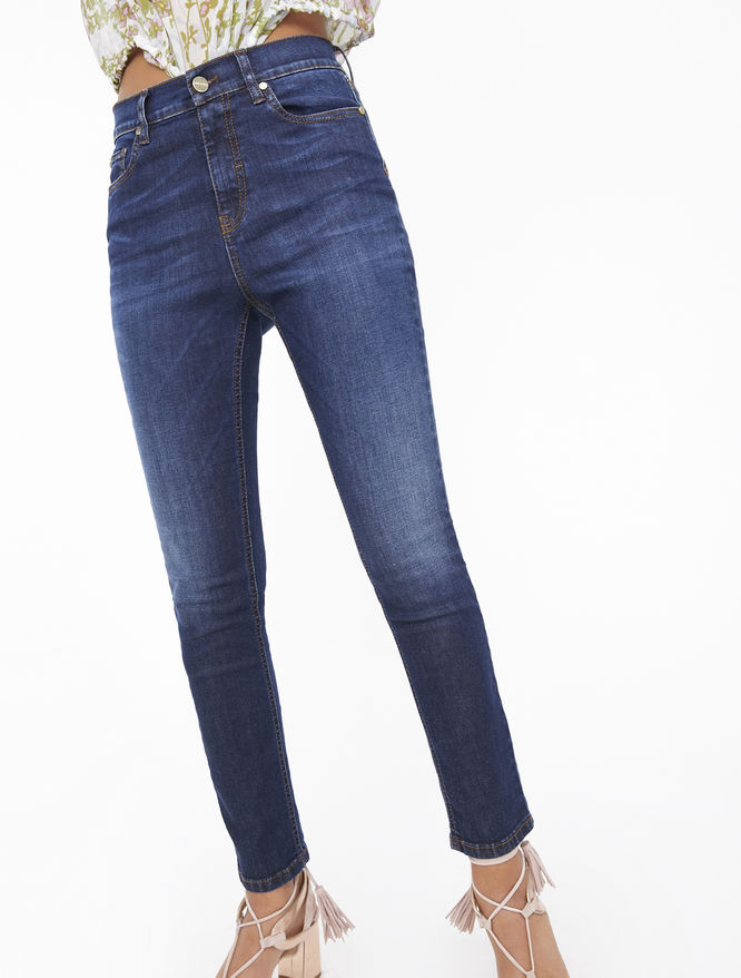 Slim fit jeans iBlues