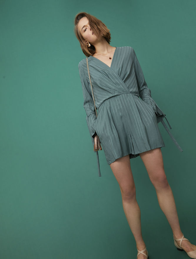 Playsuit iBlues