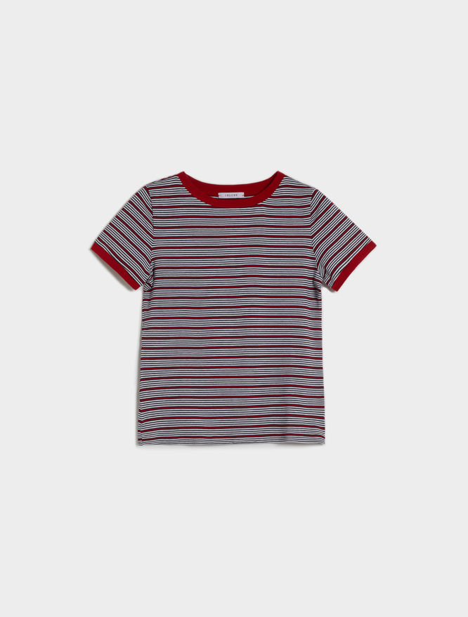 Striped T-shirt iBlues