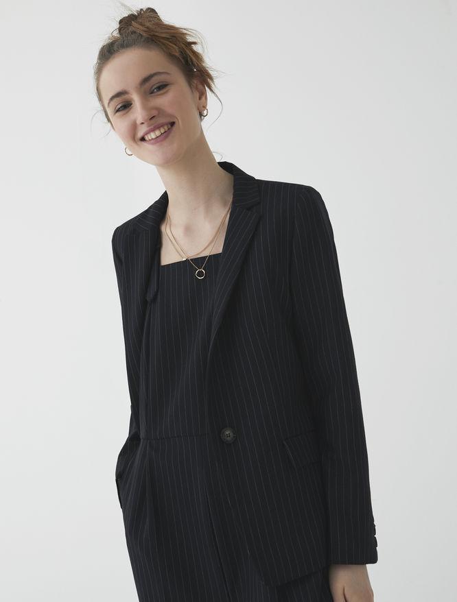 Tailored blazer iBlues