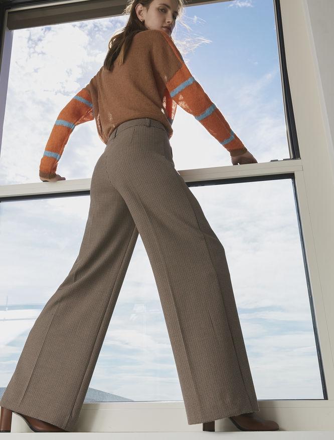 Pantaloni palazzo iBlues