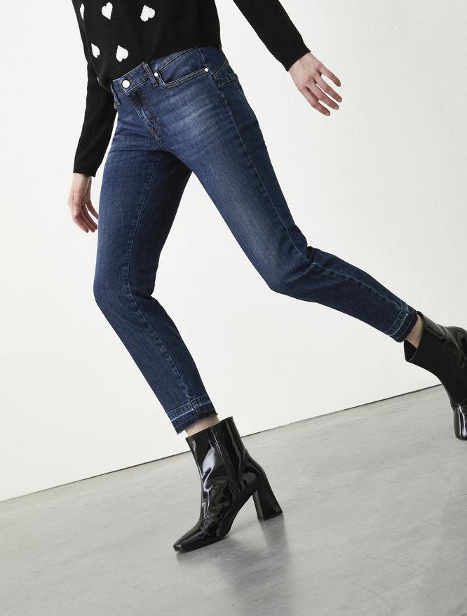 Straight-leg jeans iBlues