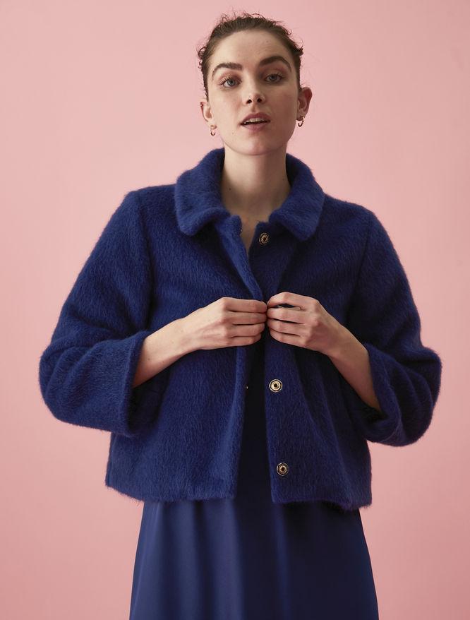 Boxy jacket iBlues