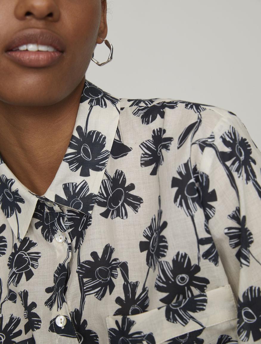 Camicia morbida