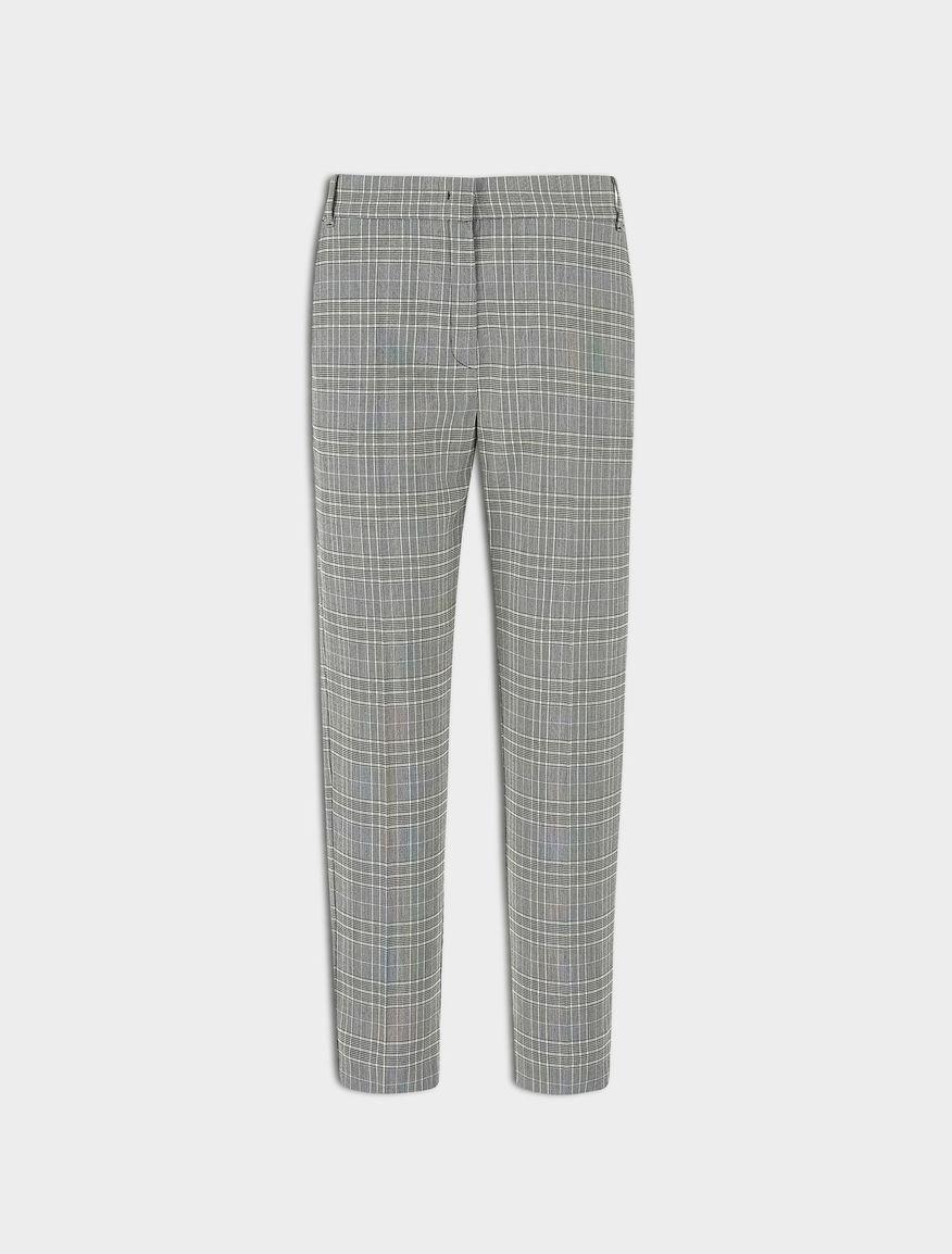 New-fit pants