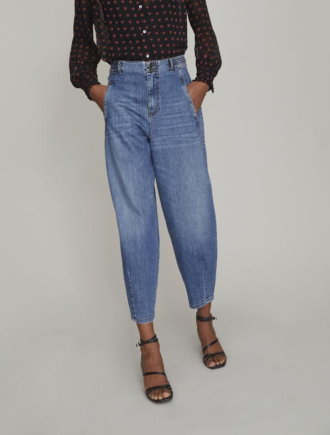 Jeans balloon iBlues