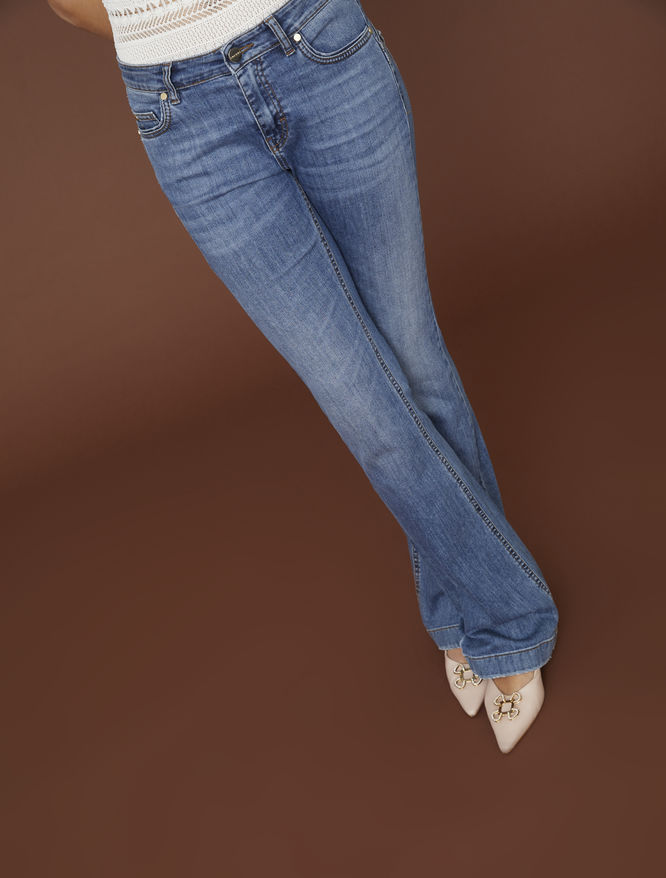 Bootcut jeans iBlues