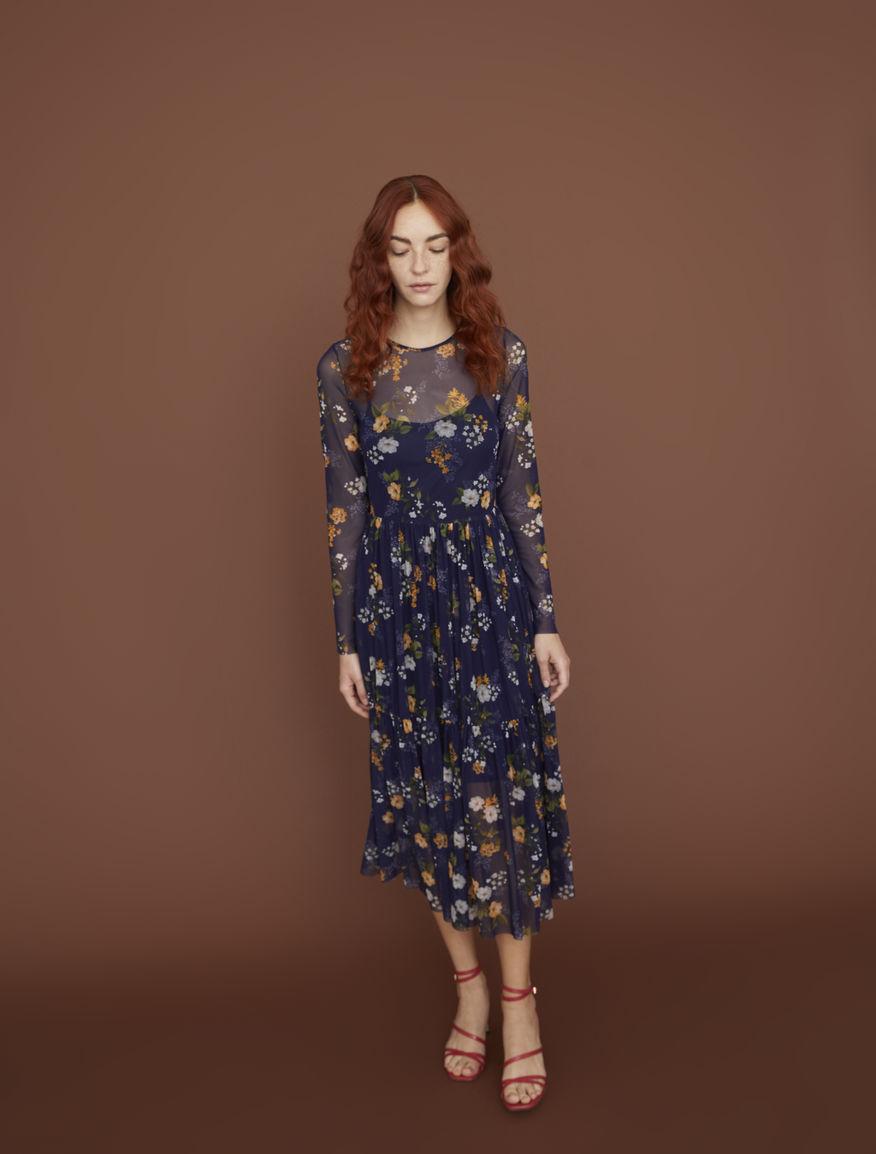 Tulle dress