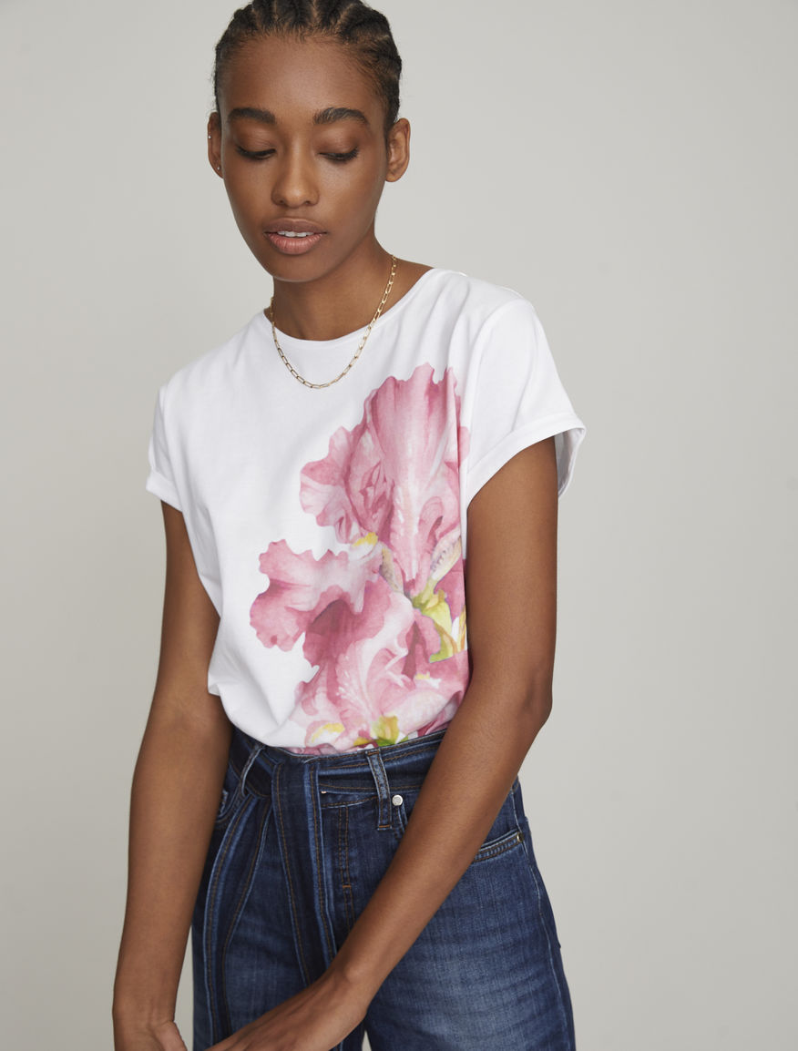 Relaxed-fit T-shirt