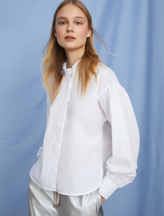 Relaxed-fit shirt iBlues