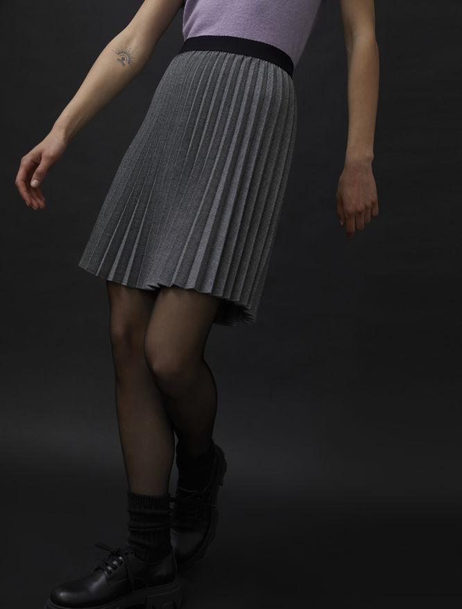 Circle skirt iBlues