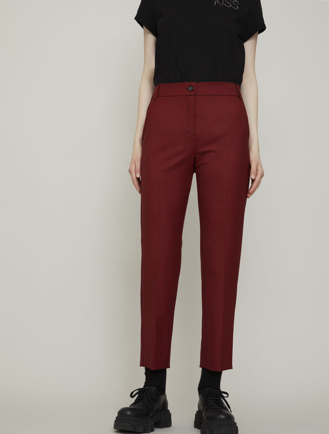 New-fit trousers iBlues