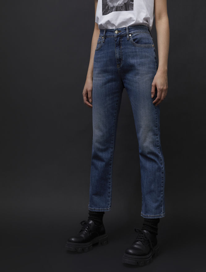5-pocket jeans iBlues