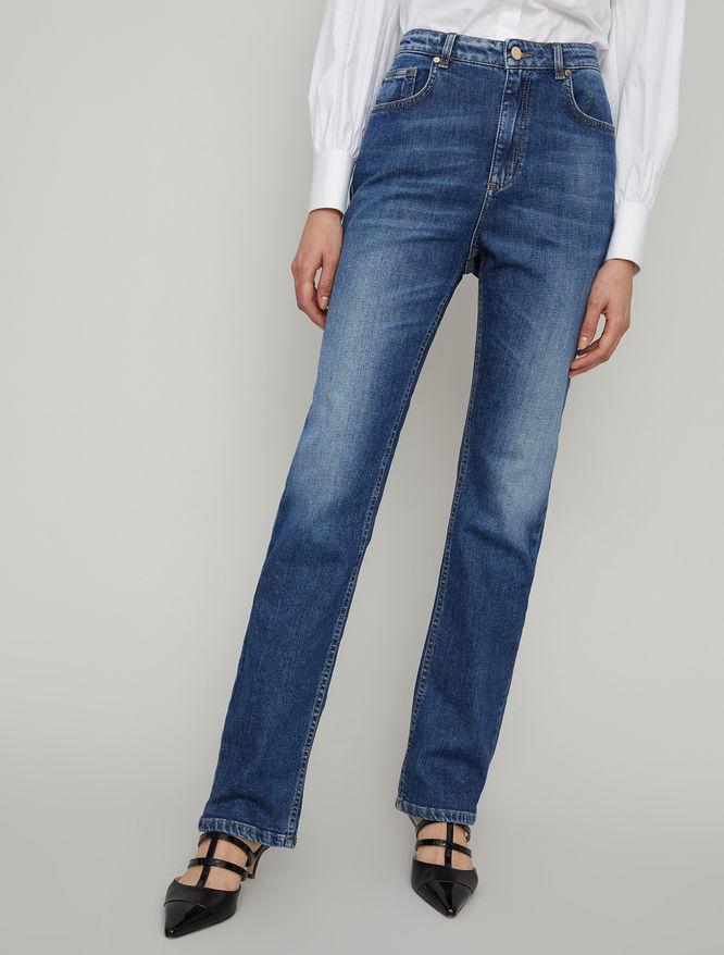 Jeans cinque tasche iBlues
