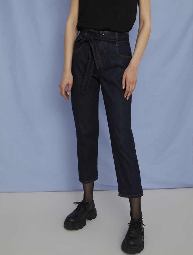 Carrot-fit jeans iBlues