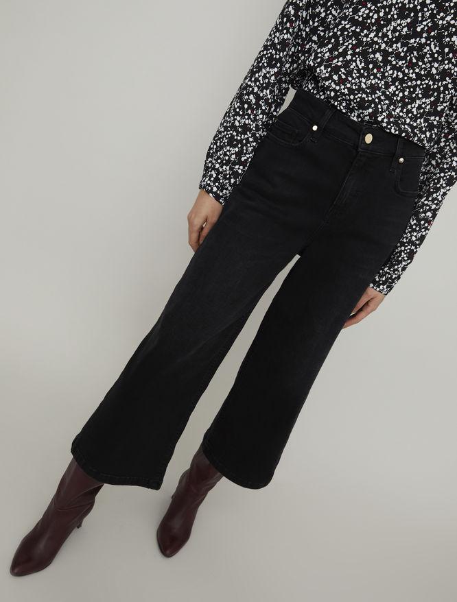 Wide-leg jeans iBlues