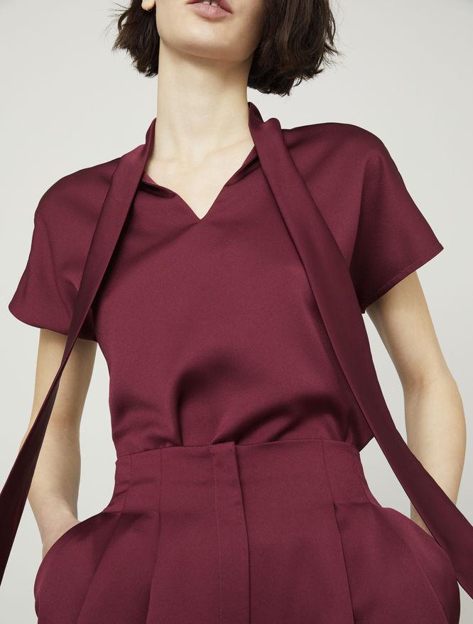 Fluid blouse iBlues