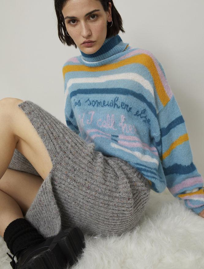 Pencil skirt iBlues