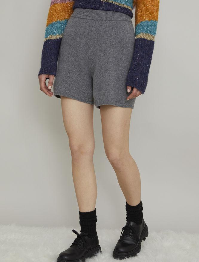 Knit shorts iBlues
