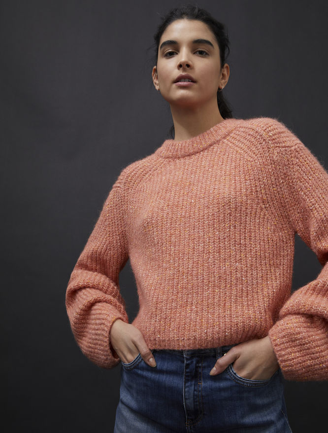 Relaxed-fit sweater iBlues
