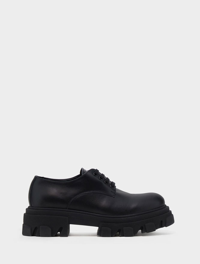 Leather shoes iBlues