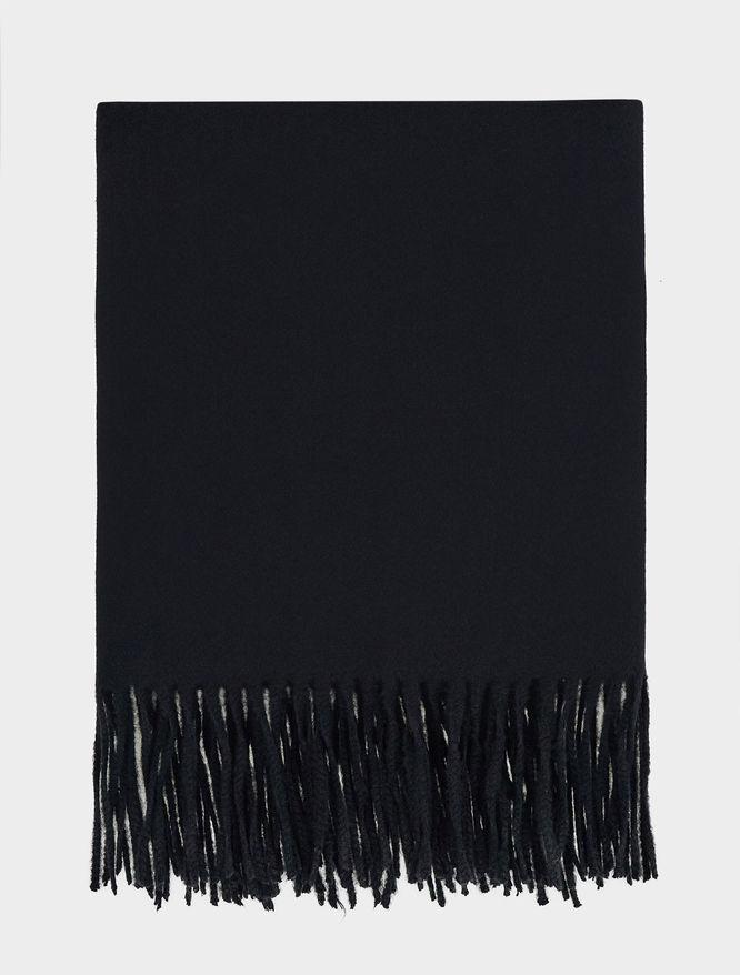 Fringed scarf iBlues