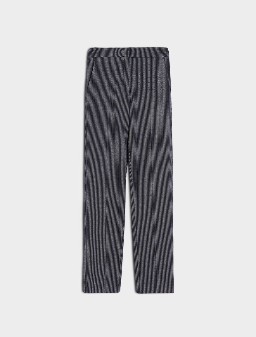 Perfect-fit trousers