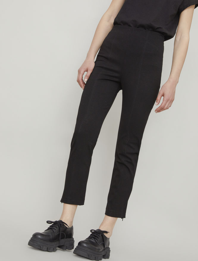 Skinny trousers iBlues