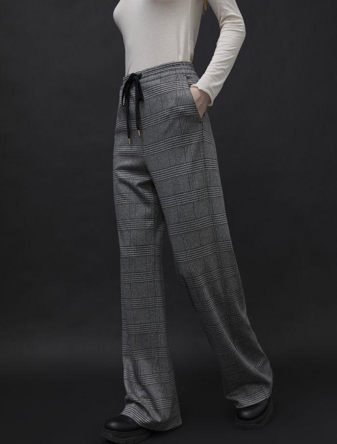 Pantaloni in jersey iBlues