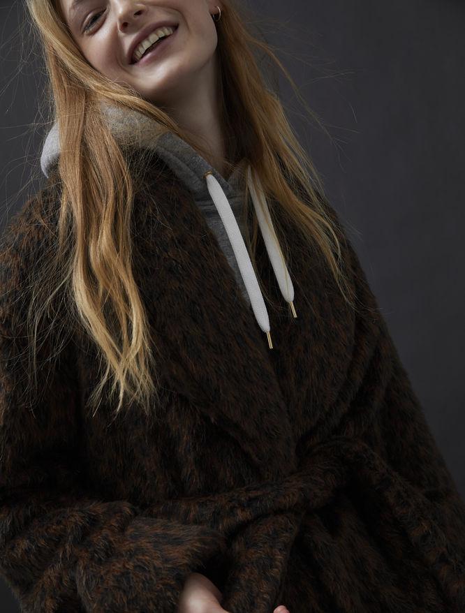 Long coat iBlues